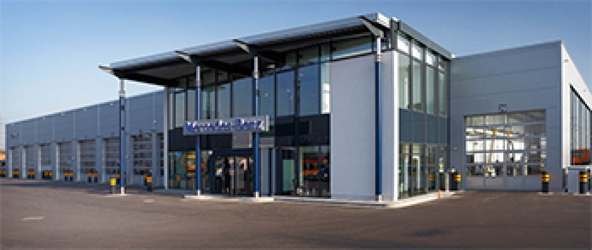 Mercedes benz roost nordparts s r l luxemburg for Mercedes benz luxembourg